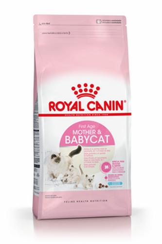 Alimento Gatos Royal Mother & Babycat