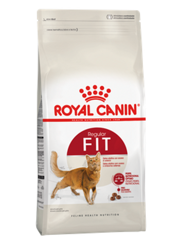 Alimento Gatos Royal Fit