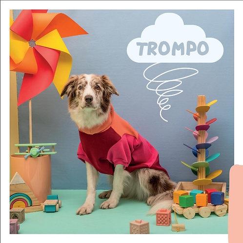 Elecant Buzo Trompo