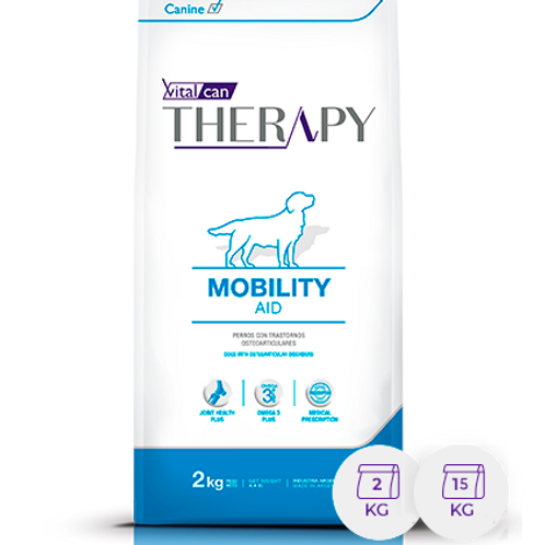 Vitalcan Canine Mobility Aid 2 Kg