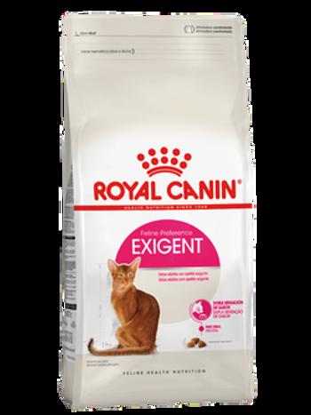 Alimento Gatos Royal Exigent