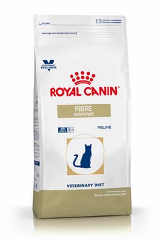Alimento Gatos Royal Fibre Response
