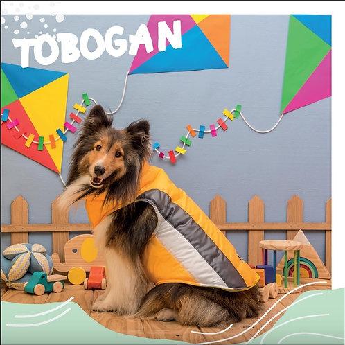 Elecant Campera Tobogan