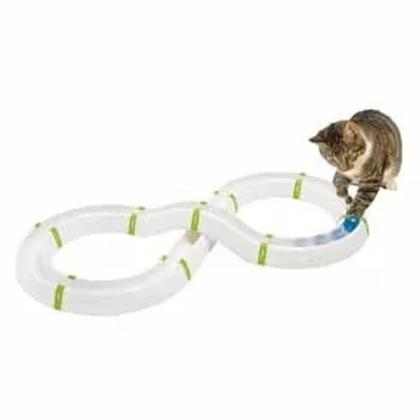Juego Interactivo Para Gatos Atraccion Typhon