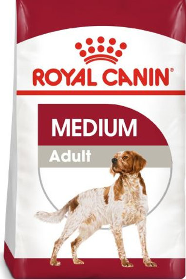 Alimento Royal Medium Adult