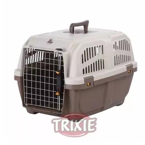Jaula Transportadora Gato Perro Trixie