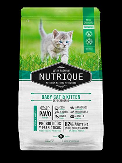 Nutrique Baby Cat & Kitten 2 Kg