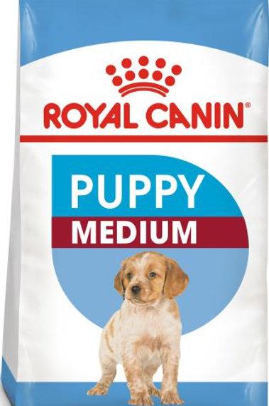Alimento Medium Puppy