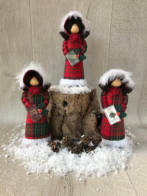 Bronte Collection - Christmas