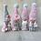 Thumbnail: Pink and Grey Check Collection