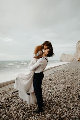 beach destionation elopement wedding , sequin wedding dress, sparkly wedding dress