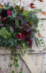 sussex weding flowers from fig and flowers, artisan florist, wild and organic wedding flowers, fineart florist