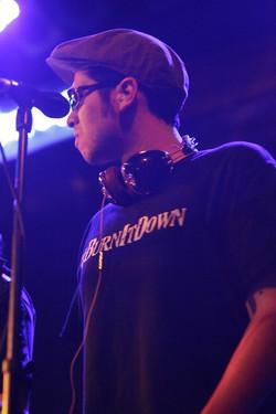 Eddy Navarro
