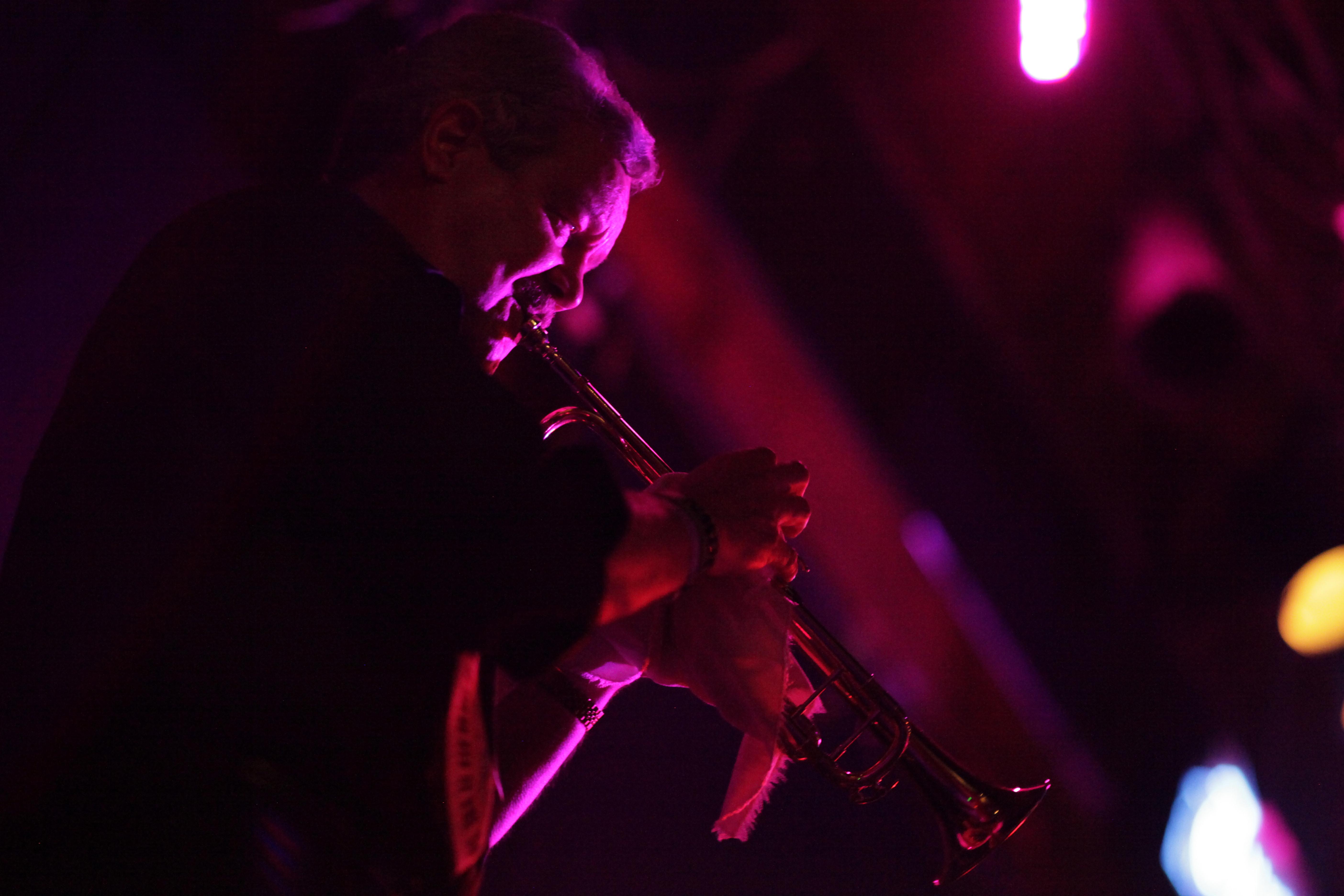 Russ Nester