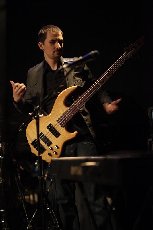 Tristan Gajate-Garcia