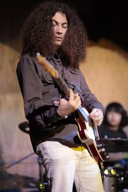 Justin Smolian