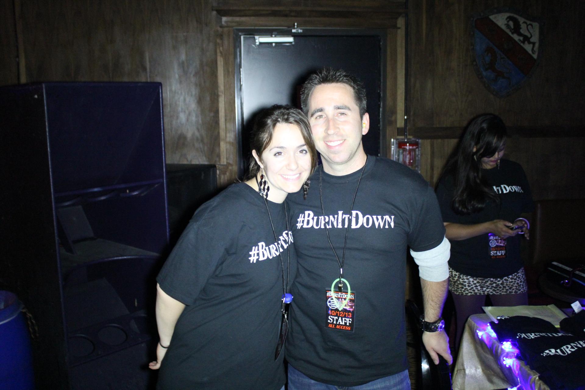 Danica & Ian