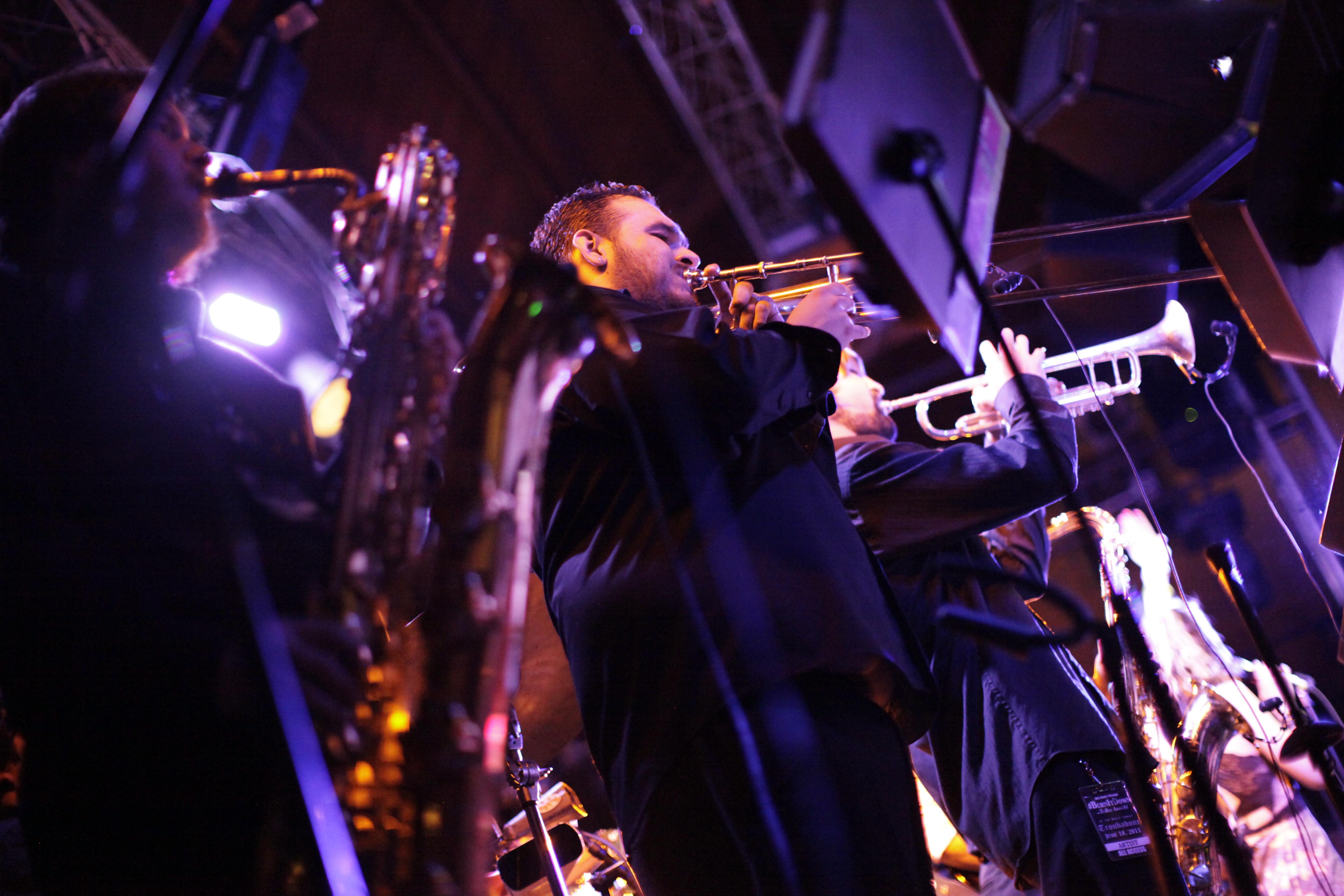Ian Anderson & Pedro Ramirez