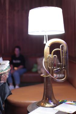 Instrument Lamps