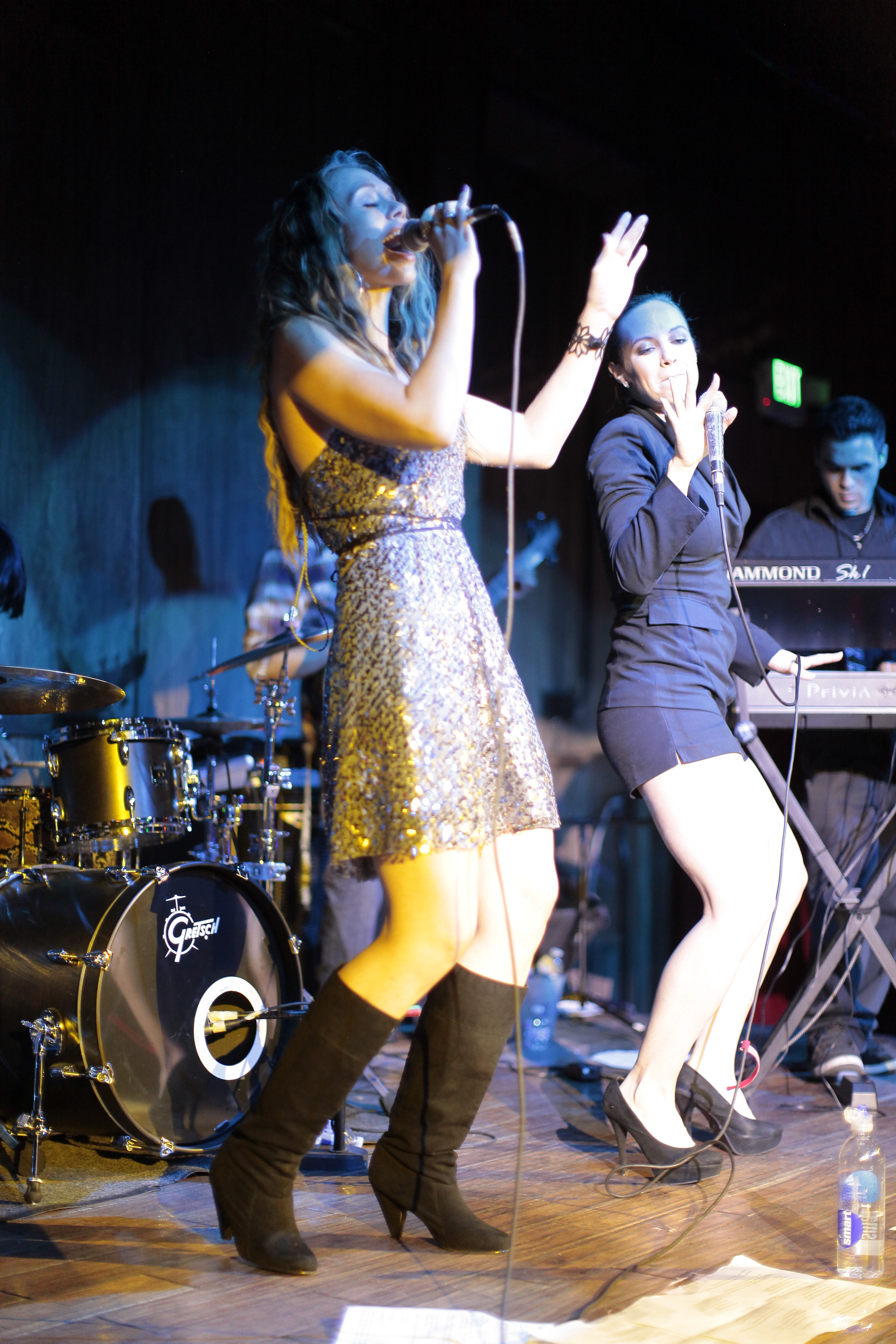 Alex & Danielle