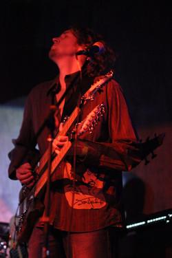 Jared Meeker