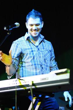 Salvador Santana