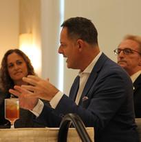 Representative Rafael Anchia, Dallas Panel Discussion