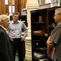 Legislative Office Visit