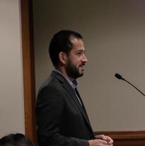 Anthony Gutierrez, Director Common Cause Texas
