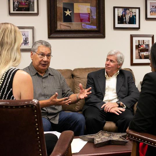 Legislative Meeting