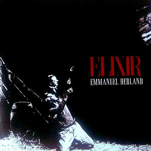 CD Elixir - Emmanuel Berland