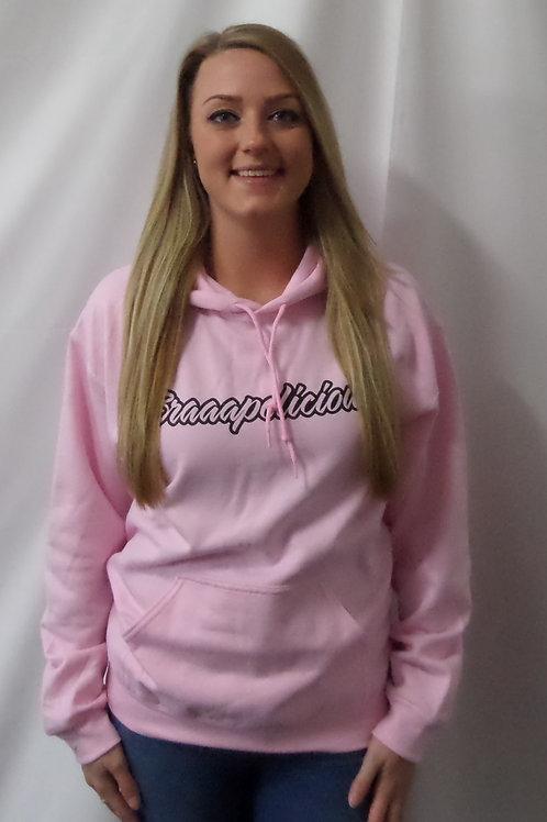 Braaapelicious hoodie