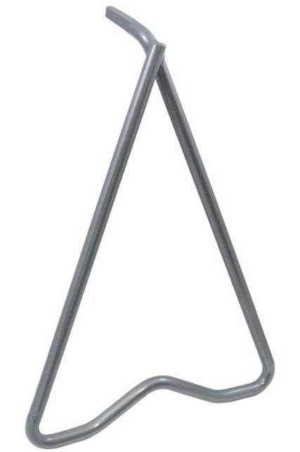 Driehoek zijstandaard