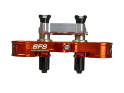 NK SFS TOP CLAMP SXF