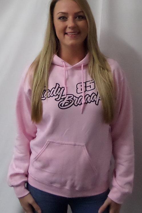 Lady braaap 85 hoodie