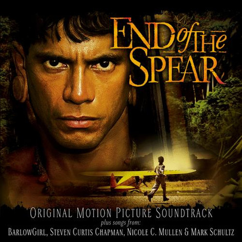 End of the Spear Soundtrack.jpg