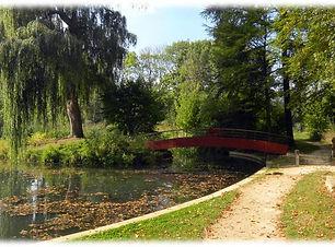 Parc Simon Augny