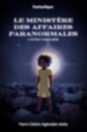 Le_ministère_des_affaires_paranormales