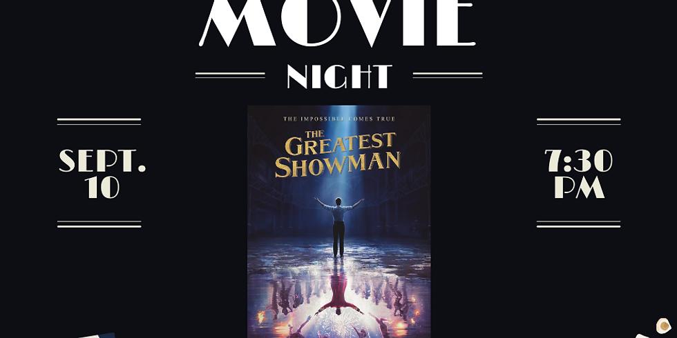 POP-UP Movie Night