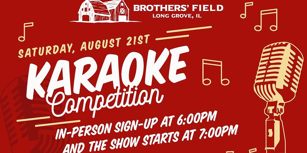 Karaoke Competition