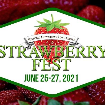 Long Grove Strawberry Fest