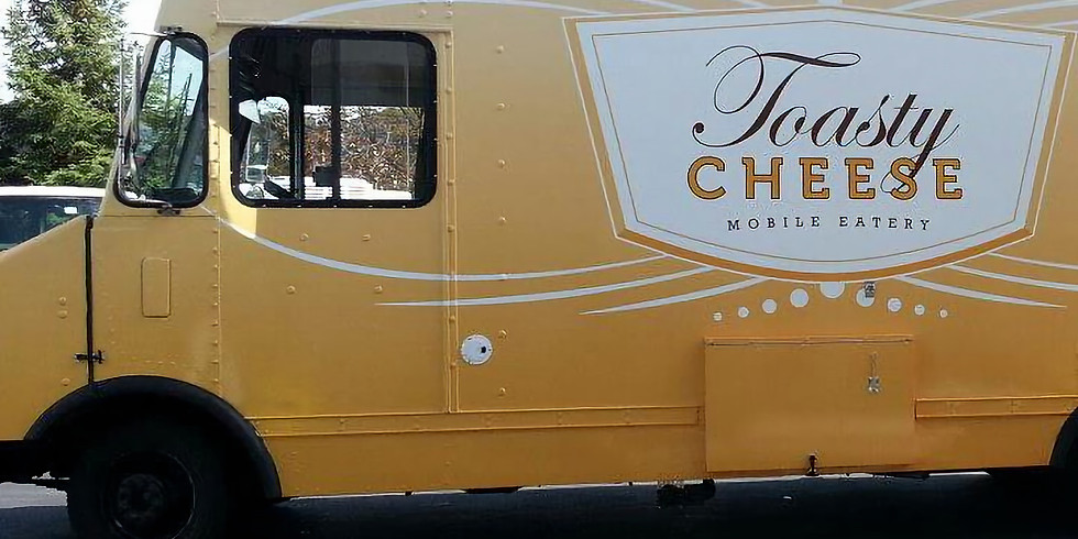 Toasty Cheese Food Truck!