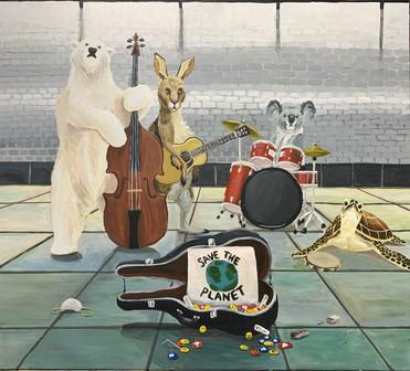 Ode to 2020 // Vincent Nguyen — Fine Art