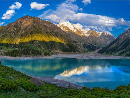 12 áreas naturales patrimonio de la humanidad, bajo amenaza de desaparecer.