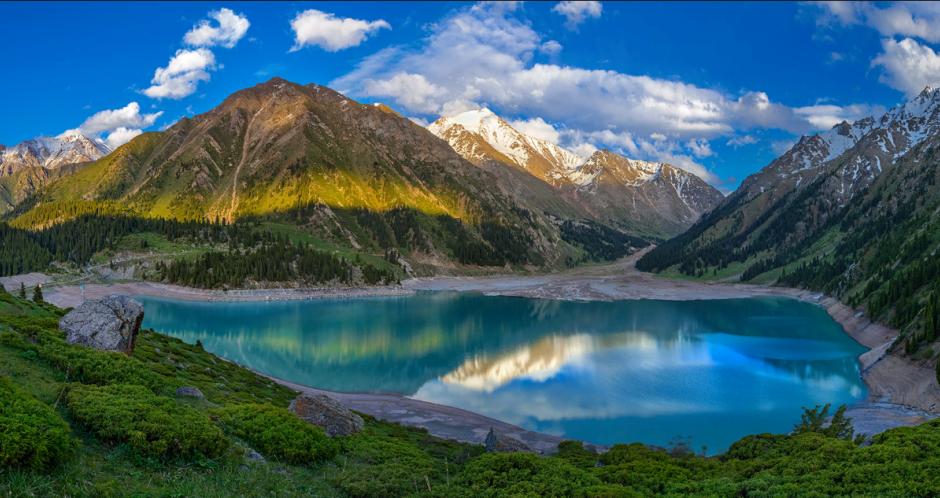 Ile-Alatau-National-Park-Kazakhstan-kaza