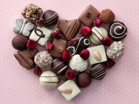 ¿Chocolates para este 10 de mayo? Mejor lee esto antes