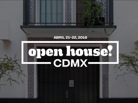 Open House CDMX