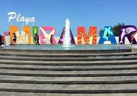 Playa Miramar obtiene certificación Blue Flag temporada 2020-2021