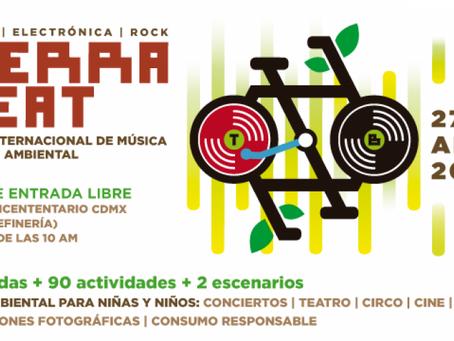 Festival Tierra Beat