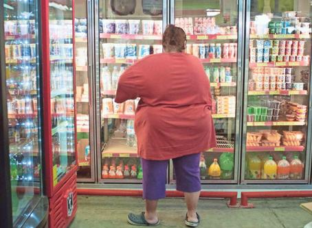 La dieta en época de la covid-19